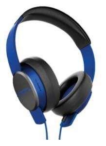 頭戴式鑑聽耳機