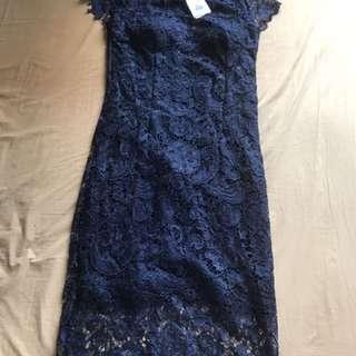 Laced Dress