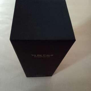 Luxury Reed Diffuser Hard  Box