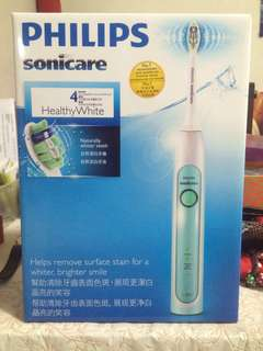 Philips Sonicare Toothbrush 4 series BNIP