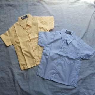 Polo bundle - Size 4