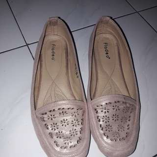 Shoes fladeo