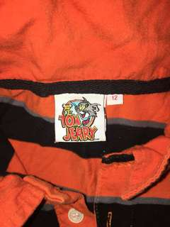Baju kanak2 9-12tahub
