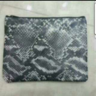 In Stock Ladies Design Pouch