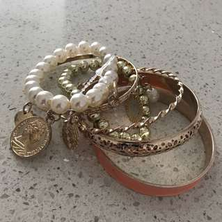 Bunch of bangles (NEW)