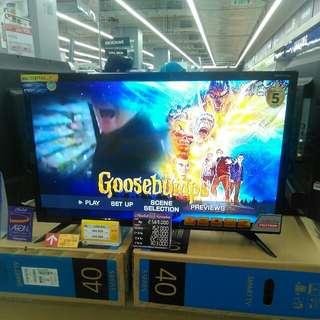 TV Polytron 32 inch