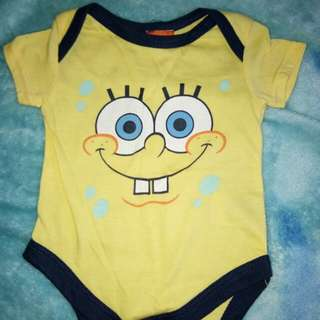 Jumper Nickelodeon Spongebob