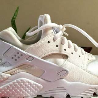 Nike Air Huarache Running Shoes (Women)