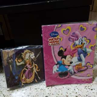 FlLE Disney Princess 1for $5