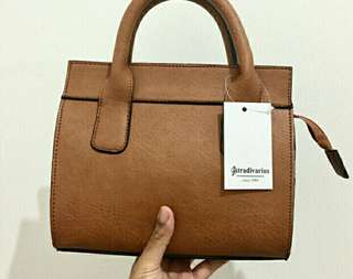 stradivarius bag