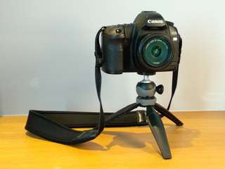 Tripod untuk phone dan DSLR camera best for travel
