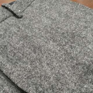 Uniqlo Pants Grey waist 82cm