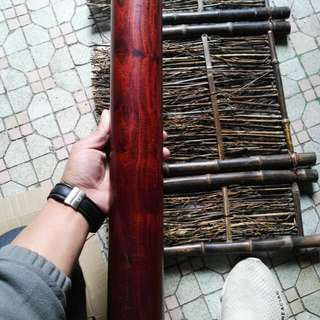 海南黄花梨原材料