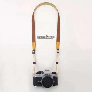 復古相機背帶#超取再七折