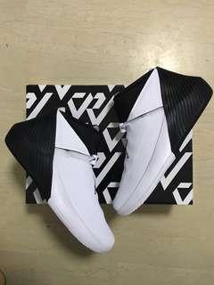 Air Jordan Why Not Zero 1