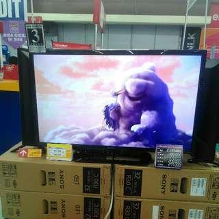 TV Sharp 32
