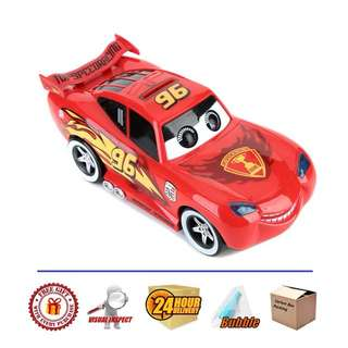 Coin bank car mcqueen