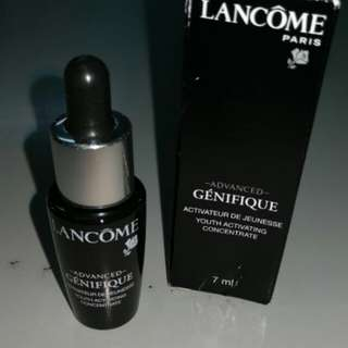 BN Lancome Advanced Genifique Youth activating concentrate