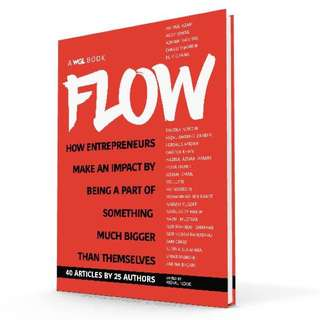 FLOW: Book of shared Lessons for/by Entrepreneurs