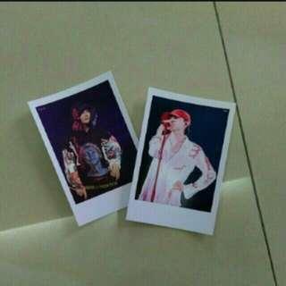 🆕 Gd photocard