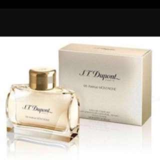 S.T.Dupont PARlS Avenue MONTAGNE EDP90mL  2