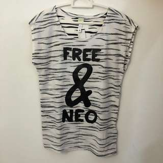 Adidas Ladies Neo TOP
