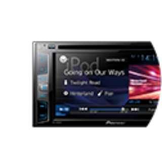 Car Audio system Pioneer AVH-X2850BT