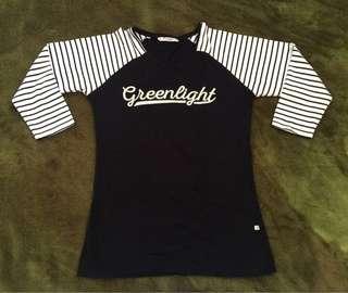 T-shirt greenlight