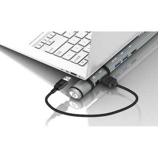 j5create USB 3.0極緻多功能筆電擴充基座 JUD500