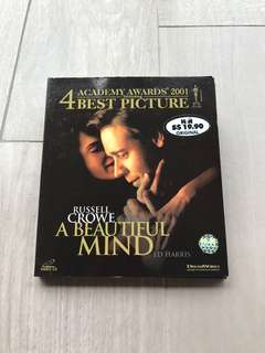 A Beautiful Mind CD
