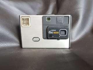 Kodak 80's camera