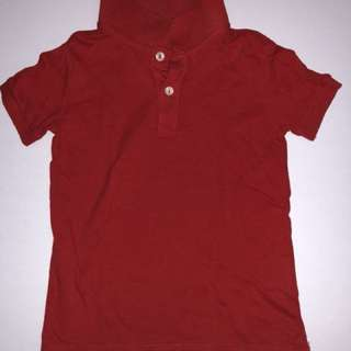 Just tees red tshirt shirt too for 2 year old boys