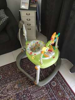 Baby Walker & Jumper / Jumperoo