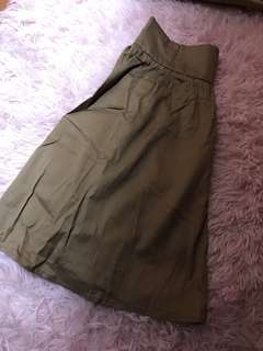 Dynamite Skirt- XS