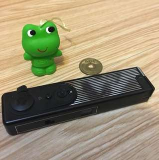 🚚 Minimal lite 口袋型底片相機 打火機 偵探