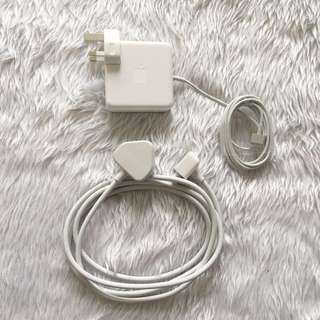 NEW Authentic Macbook charger 85W MegaSafe 2 power adaptor