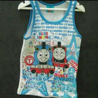 {Free NM} Thomas And Friends Shirt