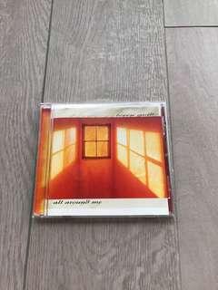 Loren Gold All Around Me CD