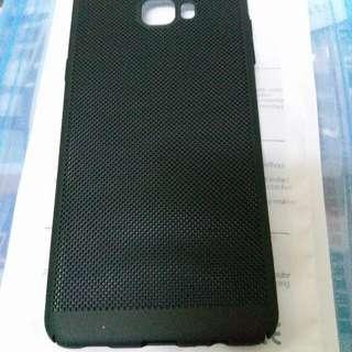 (99%新) Samsung C7 Pro 電話殼