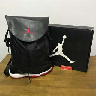 Air Jordan Bag Backpack