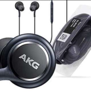 Brand New AKG Earpiece