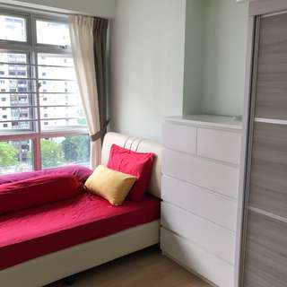Sengkang room to rent