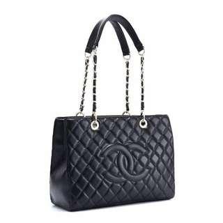 Chanel GST (Lambskin)
