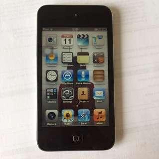 Apple iPod Touch 4th gen 32GB