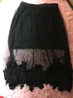 F21- Skirt BNWT