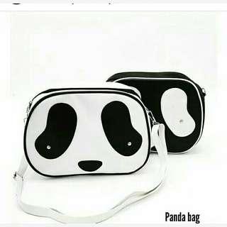 Panda Bag (tas slempang)