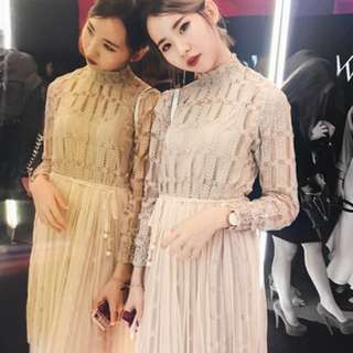 Cherry Ville Korea Dress (same with chanwon)