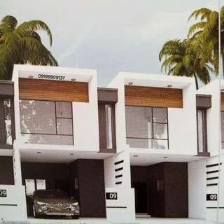 Affordable Townhouse in Antipolo City Proper