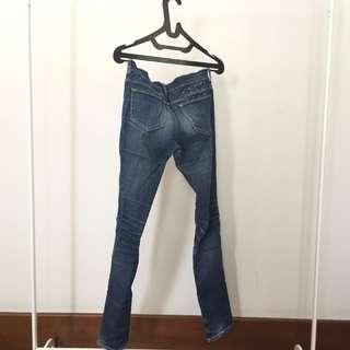 Ksubi jeans sz.26