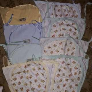 10 pcs popok bayi